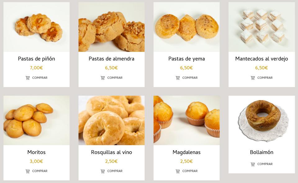 La Giralda de Castilla - Blog - Nueva Tienda Online
